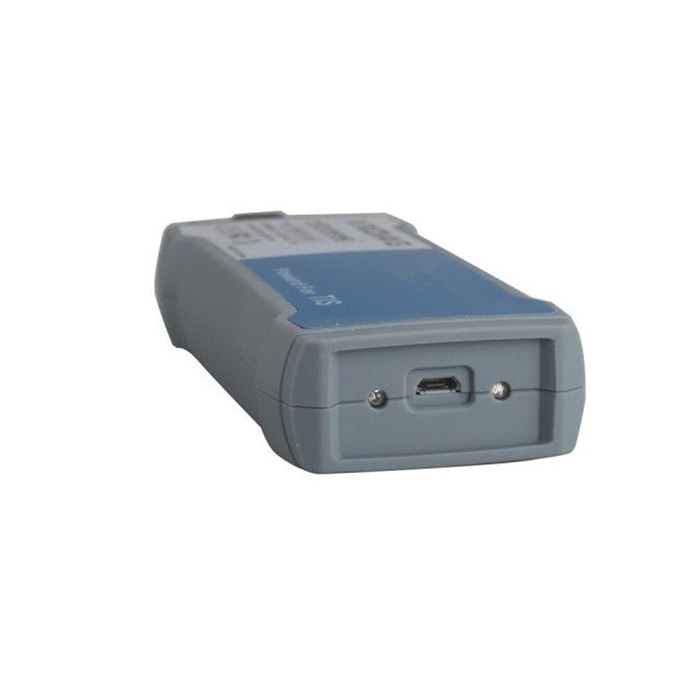 VXDIAG VCX NANO dla TOYOTA TIS kompatybilny z SAE J2534 VXDIAG dla TOYOTA narzędzie diagnostyczne do samochodów
