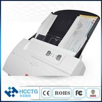 Self service Hotel Office CIS Camera Module A4 Document Scanner A600K