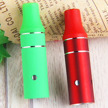 1Pcs Mini Ago dry herb Vaporizer Electronic Cigarette Rebuildable Atomizer For 510 Thread EGO EVOD image