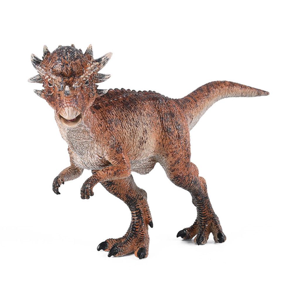 Stygimoloch Pachycephalosaurus Figure Dinosaur Model Toy Collector Decor Gift Christmas