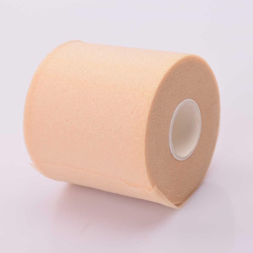 Waterdichte Therapie Zelfklevende Elastische Bandage Spier Tape Vinger Enkel Palm Schouder Gewrichten Wrap Ehbo-kit Huisdier