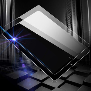 Screen Protector For ipad 8th 10.2 2020 Tempered Glass Film For ipad 10.2 Pro 10.5 11 2017 2018 Air 4 3 2 mini 4 5 Full Cover