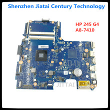 For HP 245 G4 A8-7410 Ddr3 MENTOS10-6050A2731601-MB-A01 814509-001 Laptop Motherboard  Main Board Full Works