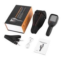 Digital Thermal Imager Detector Handheld Thermal Camera IR Infrared Thermometer Multifunction High Resolution YK 18