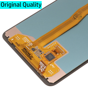 Image 5 - 6.0 Super AMOLED LCD For Samsung Galaxy A7 2018 A750 SM A750F A750F Display With Touch Screen Assembly Replacement Part