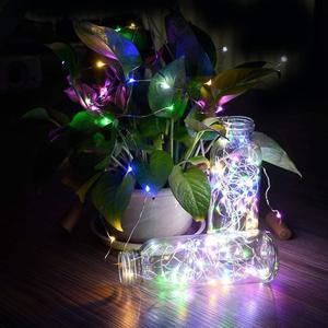 10 штук в упаковке в форме винной бутылки на солнечной батарее светильник s 20 LED Солнечный нить с пробкой светильник Медный провод Фея светильник для праздника для рождественской вечеринки Свадебный декор|Осветительные гирлянды|   | АлиЭкспресс