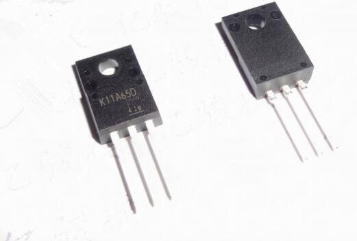 3 Kemet #bp 4 pc métal papier Condensateur pme271e610mr30 100nf x1 300vac rm20