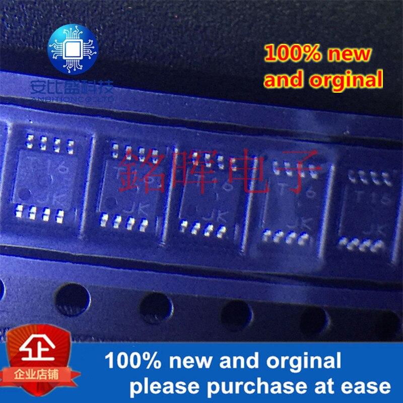 10 шт. 100% новый и оригинальный BR24T16FVM-WTR шелк-sceen T16 MSOP-8 в наличии