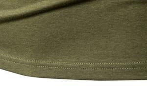 Image 5 - Yeni avrupa kodu 2019 sonbahar yaka uzun kollu POLO GÖMLEK yüksek kaliteli askeri rüzgar cep dekoratif gömlek