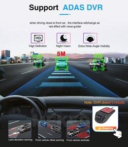 MEKEDE 4 + 64G автомобильный стерео для 2010-2015 2016 PEUGEOT 308 408 с GPS навигационной головкой, зеркальное соединение 4G WiFi
