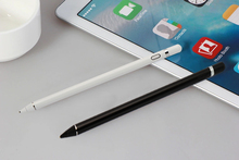 цена на For Phone IPad Tablet PC High Quality Capacitive Universal Columnar stylus Pen Touch Screen Stylus pencil