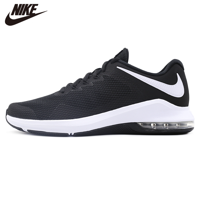 Original NIKE AIR MAX ALPHA TRAINER Women Running Shoes New Arrival Sneakers Making Discounts
