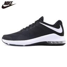 Original NIKE AIR MAX ALPHA TRAINER Women Running Shoes New Arrival Sneakers Mak