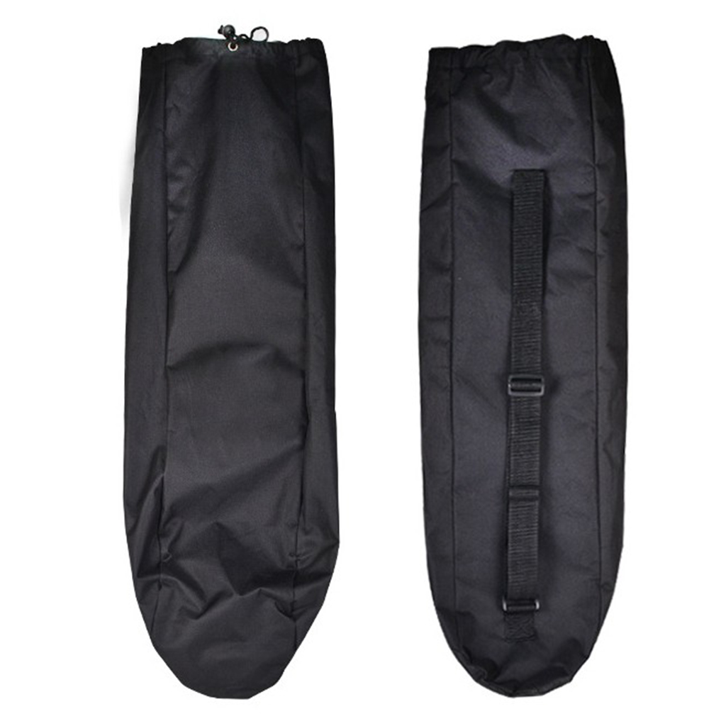 Large Skateboard Carry Protection Bag Longboard Storage Bag Lightweight Pack Fish Board Thickened Backpack Accessories Equipment