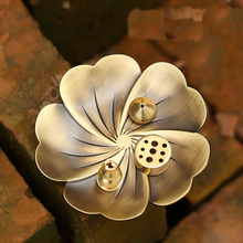 Sakura plum blossom incense plug multi-functional disc incense incense burner incense accessories