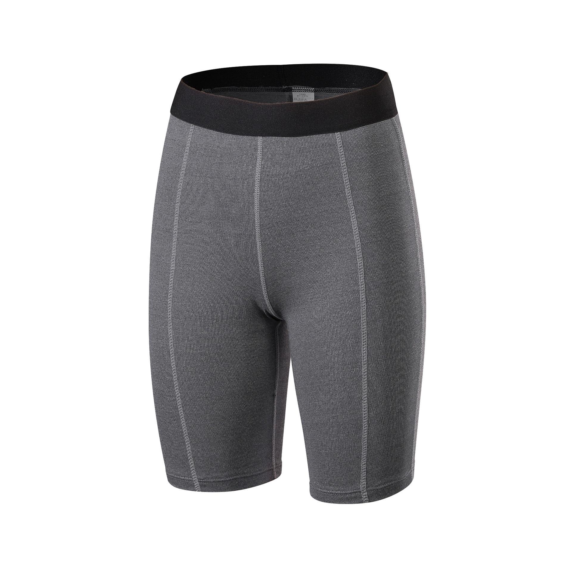 Women's Sports Leggings Shorts Outdoor Running Quick Drying Pants Fitness Yoga Shorts Leggings Training Shorts