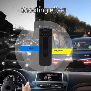 Image 4 - 1080P HD كاميرا IP صغيرة صوت مسجل الصوت PIR الحركة Dection الأشعة تحت الحمراء للرؤية الليلية كليب الخلفي مسجل فيديو رقمي صغير