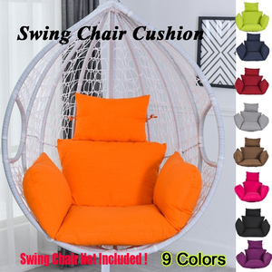 9 Colors Swing Chair Cushion M