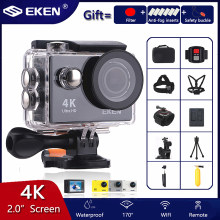 Original EKEN H9 / H9R Action Kamera Ultra HD 4K / 30fps WiFi 2.0