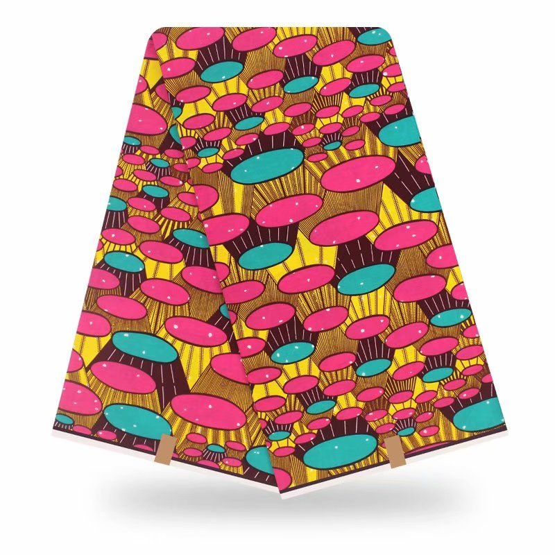 Dutch Wax African Wax Tissus On Sale Tissus Ankara Fabric 2020 Latest African Fabric Print For Dresses 6yard/lot