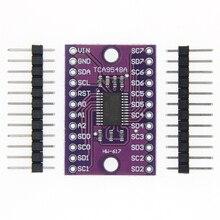10pcs CJMCU 9548 TCA9548 TCA9548A 1 כדי 8 I2C 8 דרך רב הרחבת לוח IIC מודול פיתוח לוח