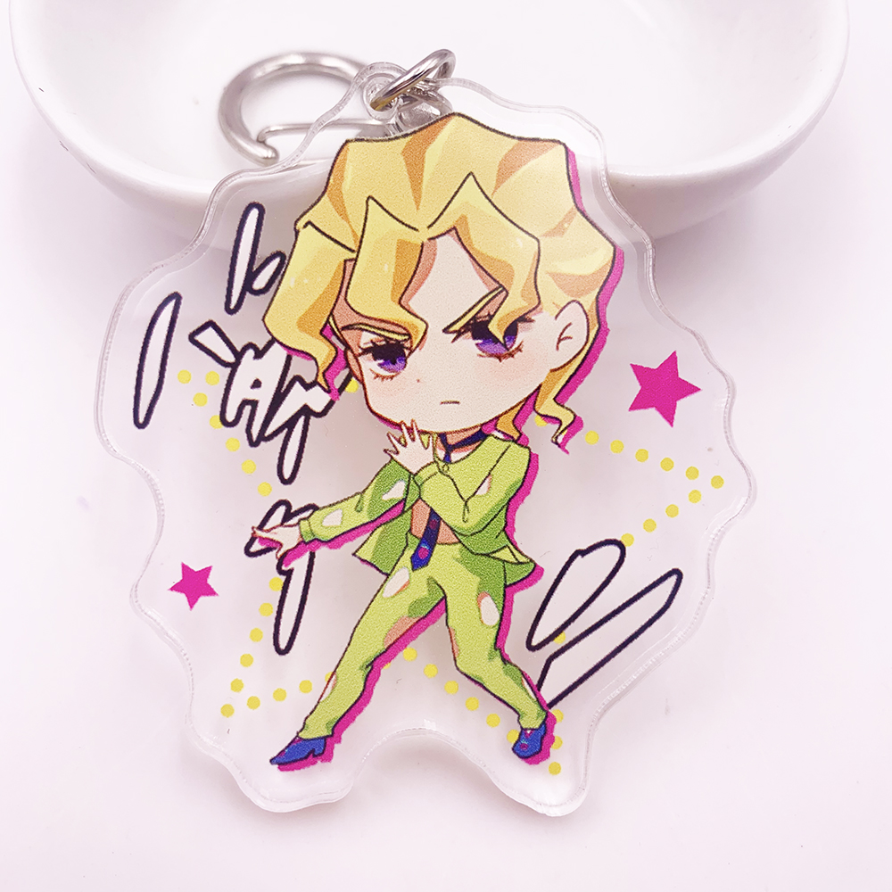 H5315f50ad8df4ed788e8004047384577l - Jojo's Bizarre Adventure Merch
