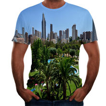 2021 New 3D Print Grand Theft Auto Game Gta 5 Printed T Shirt Men Women Children Short Sleeve T-Shirt Boy Girl Men clothing Tops
