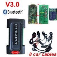 2019 V3 for vdijk autocoms Pro 2016.0 keygen vd DS150E cdp V3.0 OBD2 Cars Diagnostic Interface Tool for delphis scanner Adapter