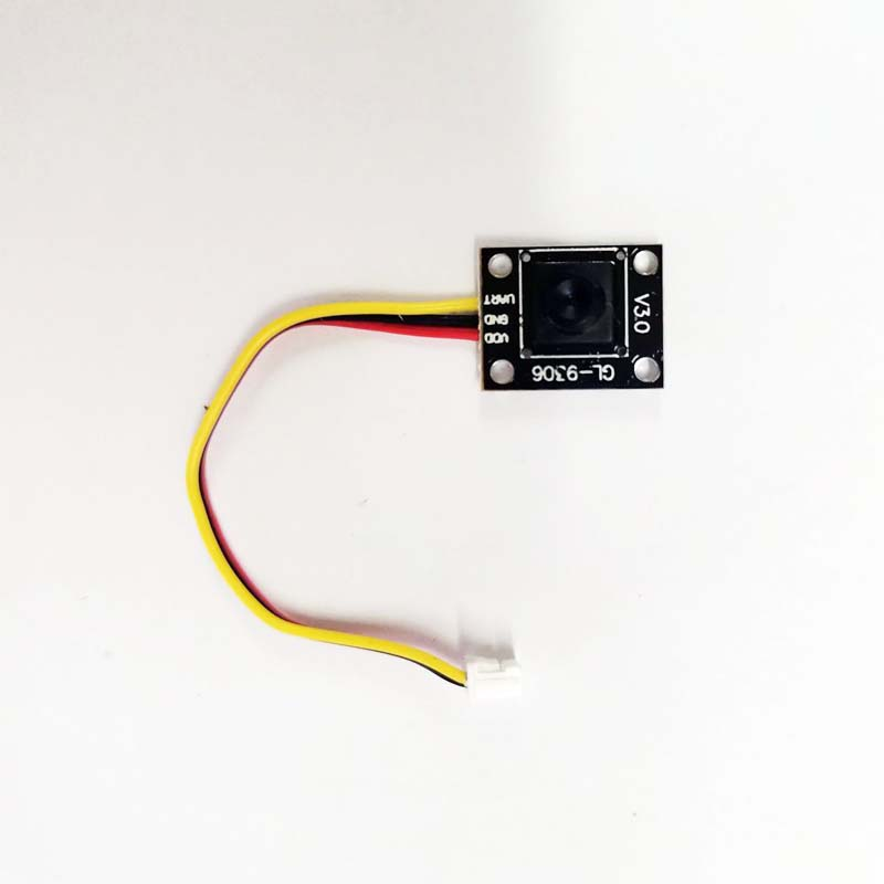FPV RC Drone Optical Flow Module Hovering Altitude Hold   Sensor Balance Visual Position Board Quadcopter Support APM