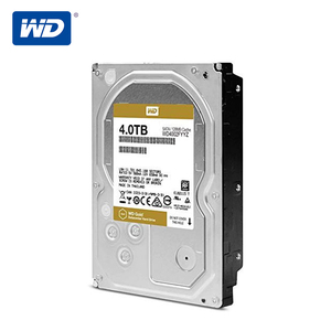 "Image 5 - Disco Duro WD Gold 4TB, disco duro interno de 3,5 "", 7200RPM, 128M, caché SATA III de 6 Gb/s, 4tb HDD, disco duro HD para ordenador de escritorio"