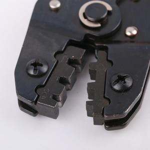 Image 5 - Mayatech rc hobby modelo mão ferramenta fio terminal friso alicates 28 18awg tamiya futaba/jr pinos conectores molas