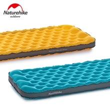 Folding Bed Naturehike Inflatable Mattress Sleeping-Pad Ultralight Portable Single Camp