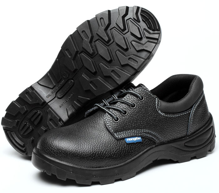 Currently Available Supply Safety Shoes Protective Shoes Smashing Anti Puncture Pu Mold Plastics Manufacturers Wholesale