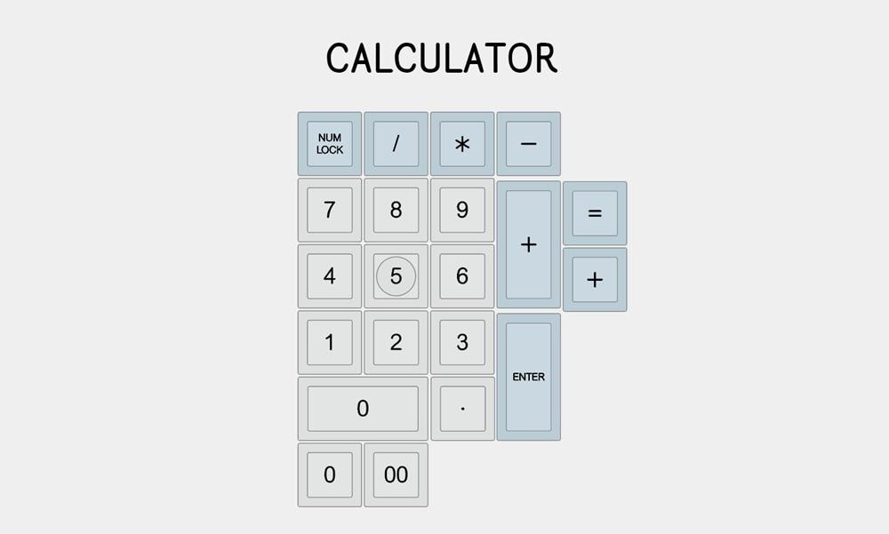 XDA Retro80-Calculator