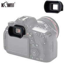 Camera Eyecup Viewfinder Eyepiece for Canon EOS 5D Mark II 6D Mark II 90D 80D 70D 60D 60Da 77D 800D 760D Replaces Canon Eb Ef