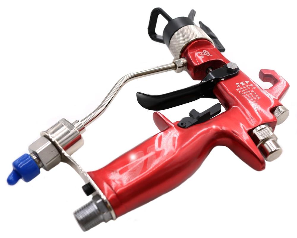Pistolet à air comprimé professionnel pour pulvérisateur de - Outillage électroportatif - Photo 6