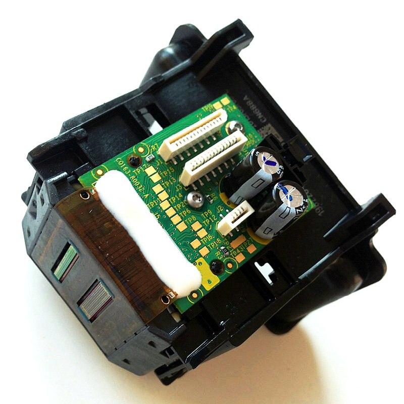 Cabezal de impresión 688 CN688 CN688A cabeza de impresión para HP3070 3070A 3520, 3521, 3522, 3525, 5525, 4610, 4615, 4620, 4625, 5510, 5514, 5520 HP