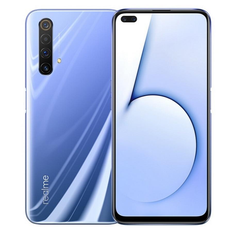 Brand New Realme X50 5G Mobile Phone 6.57