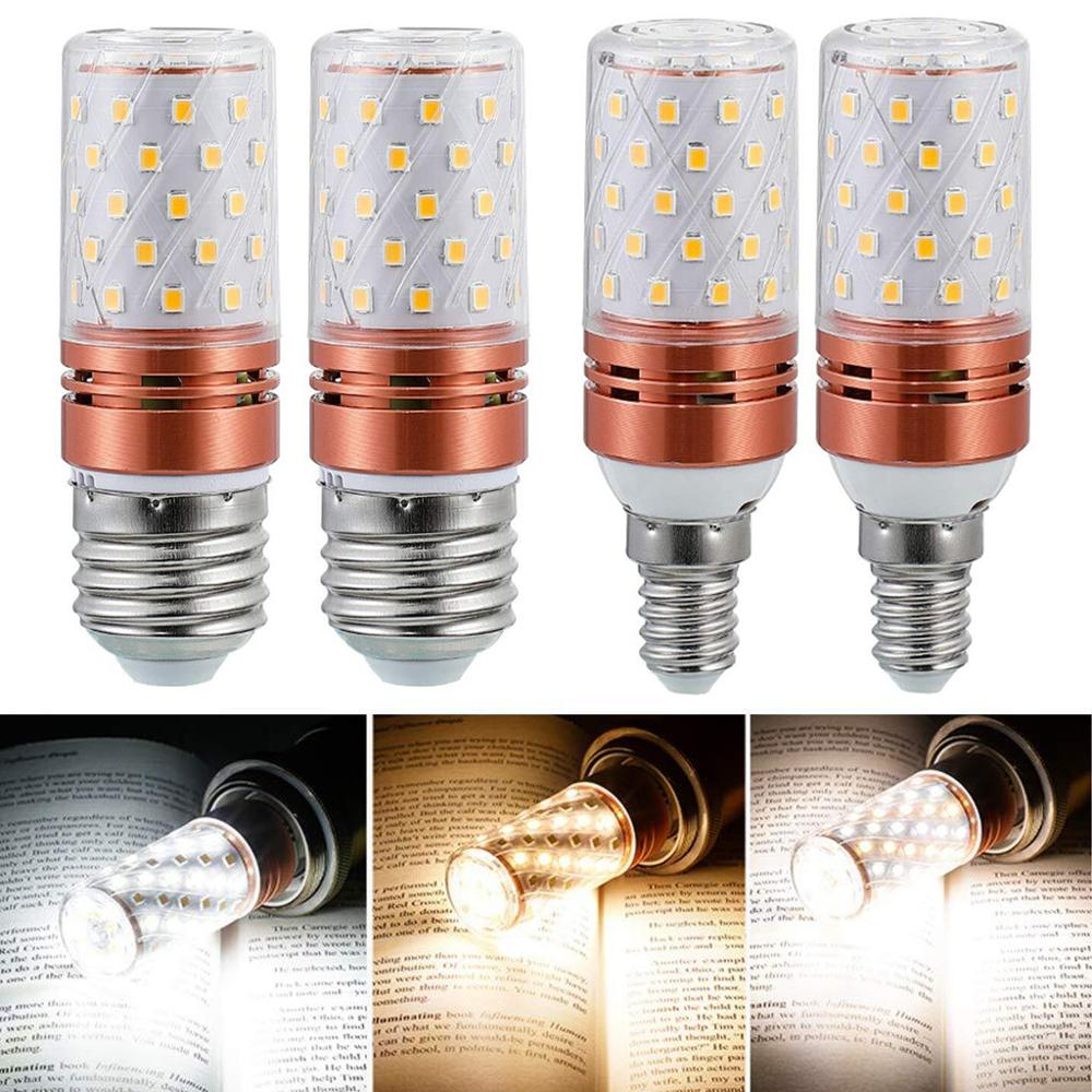2020 Wholesale New E14 E27 12W 16W LED Constant Current Corn Bulb Lamp White Warm White Neutral Light Led Lighting