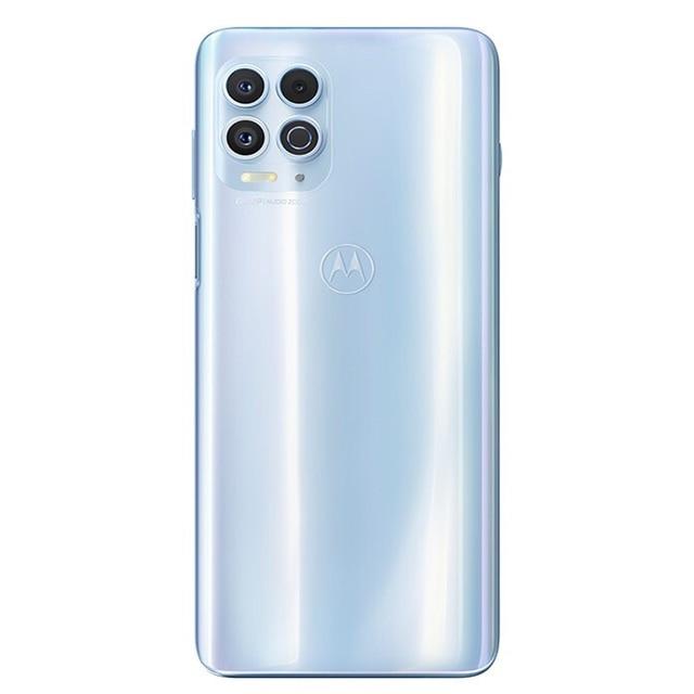 "International Firmware Motorola Moto Edge S 5G Smart Phone Fingerprint 64.0MP Snapdragon 870 5000mAh 6.7"" 90HZ Android 11.0 4"