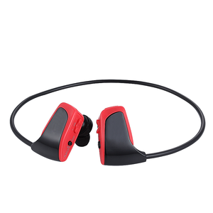 Image 3 - אלחוטי אוזניות MP3 תלמיד ספורט ריצה אלחוטי אוזניות אחד מכונה MP3 לביש Lossless מוסיקה נגן