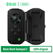 100% Original Black Shark Gamepad 3 (Set)   L portable for blackshark 3 and 3 pro Bluetooth Joystick Gaming Control