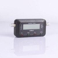 Hd digital satellite finder meter for satellite tv receiver satfinder