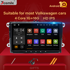 2 Din Android10 Car ...