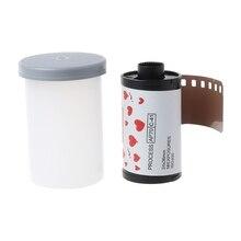 35mm Color Print Film 135 Format Camera Lomo Holga  Dedicated ISO 400 18EXP C7AA