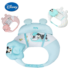 Disney Newborn Baby Nursing Pillows Multifunctional Breastfeeding Bedding Cushion Infant Feeding Pillow Care