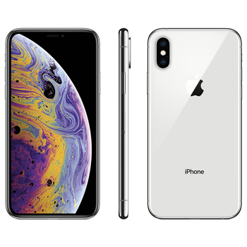 Unlocked Used Apple iPhone XS / iPhone XS Max 5.8''/ 6.5'' Retina OLED Display 4G LTE Face ID Mobile Phone A12 IOS12 Smartphone 2