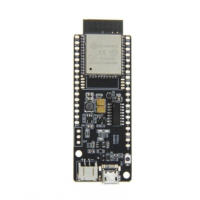 TTGO T Koala ESP32 WiFi & Bluetooth Modul 4MB Entwicklung Board Basierend ESP32 WROVER B ESP32 WROOM 32