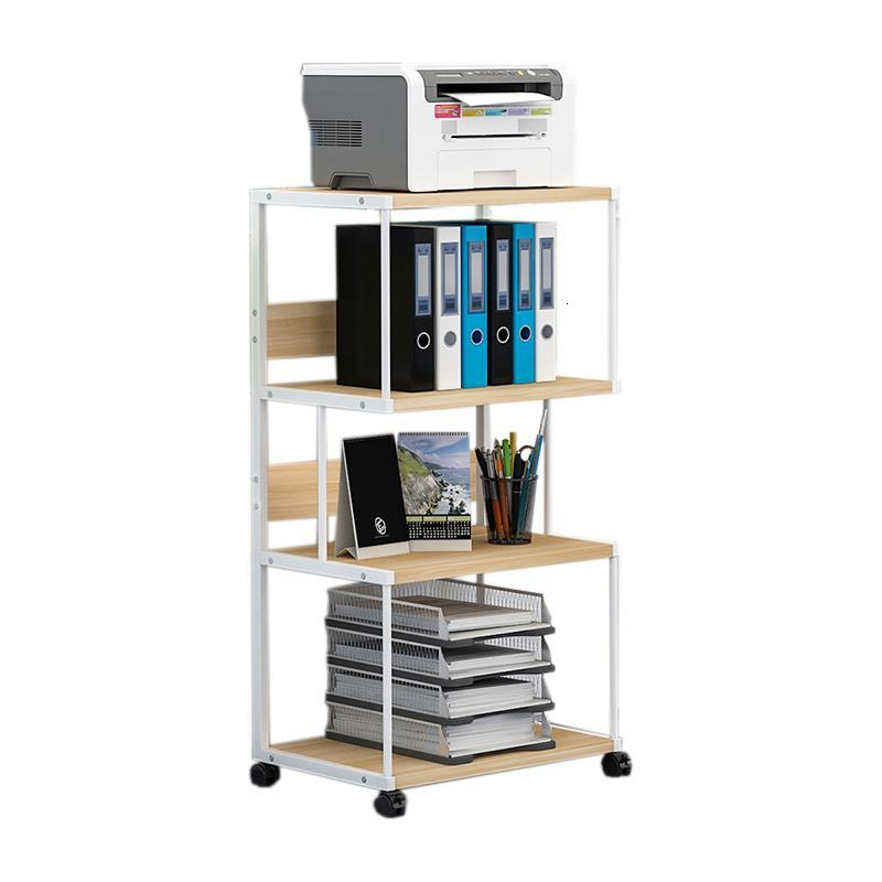 Madera Cajones Metalico Printer Shelf Archivadores Mueble Archivador Para Oficina Archivero Filing Cabinet For Office