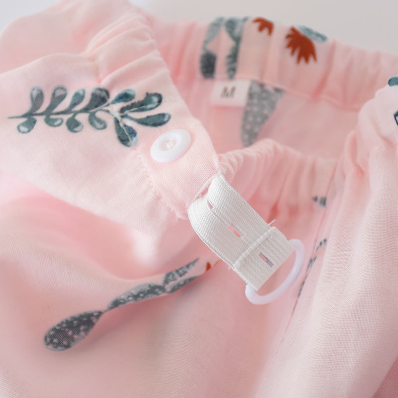 manga curta impressao gravida pijamas de enfermagem pijama gravidez pijamas 05
